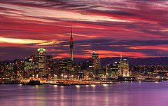 auckland