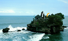 Peace, Tranquility and Splendor in Bali