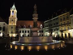 Bratislava Photo by Elin B