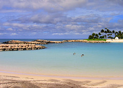 There is Only One Word for Hawaii....Idyllic