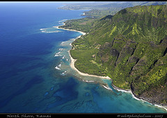 The Stunning North Shore of Kauai